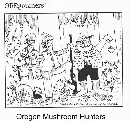 QT_Mushroom