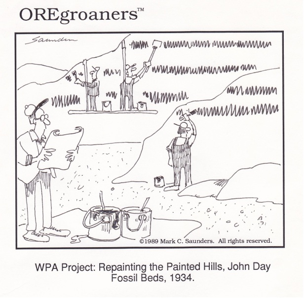 OREgroaners_PaintedHills