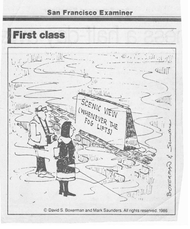 First Class_Fog