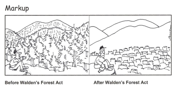 MarkWaldenForestAct